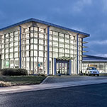 BMW Performance Center - RITTA / BMW North America