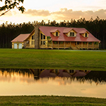Millwood Plantation Waycross, Ga. - Inland Management